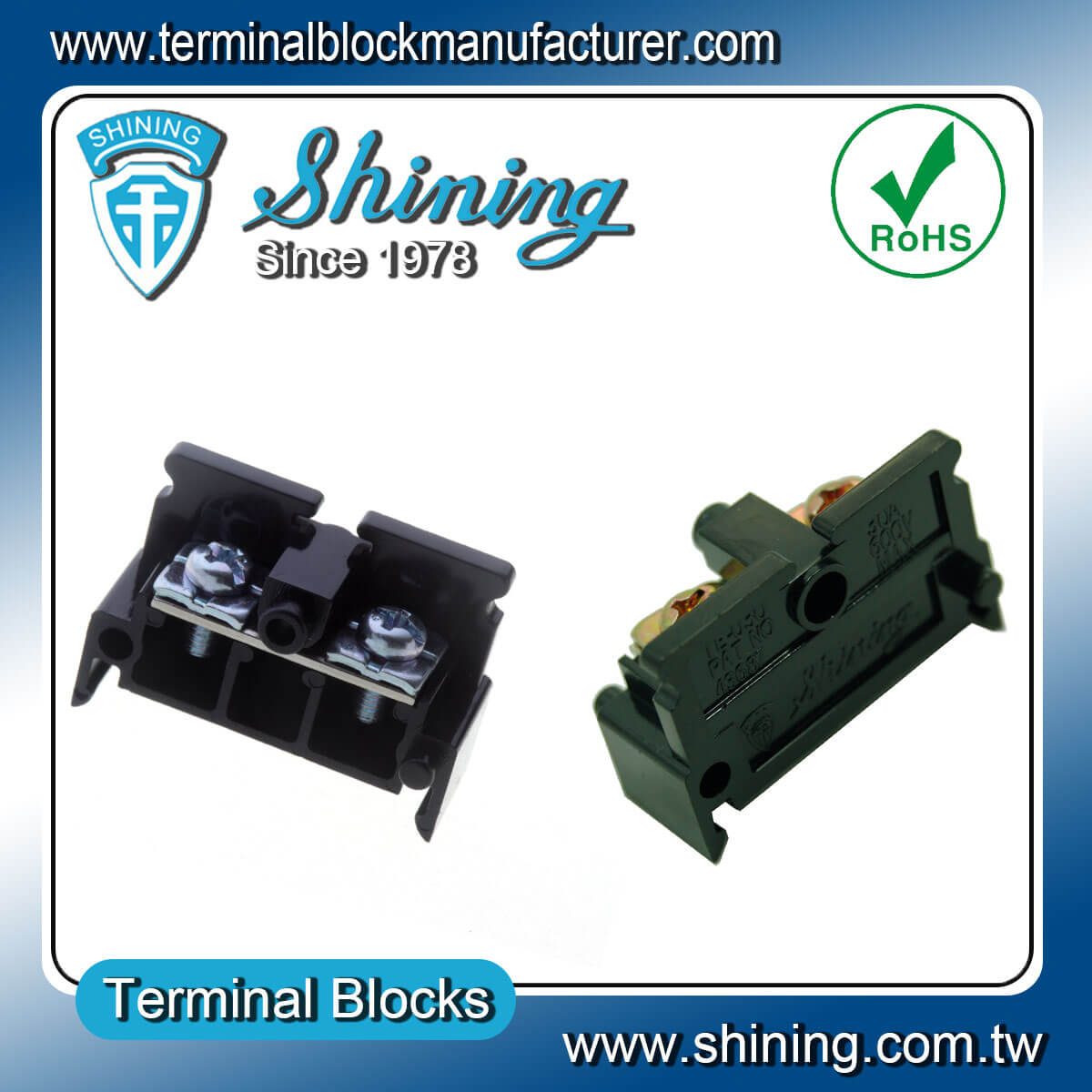 Te Series 35mm 600v Din Rail Mounted Assembly Type Terminal Block Mount Fuse Holder Box 030 30