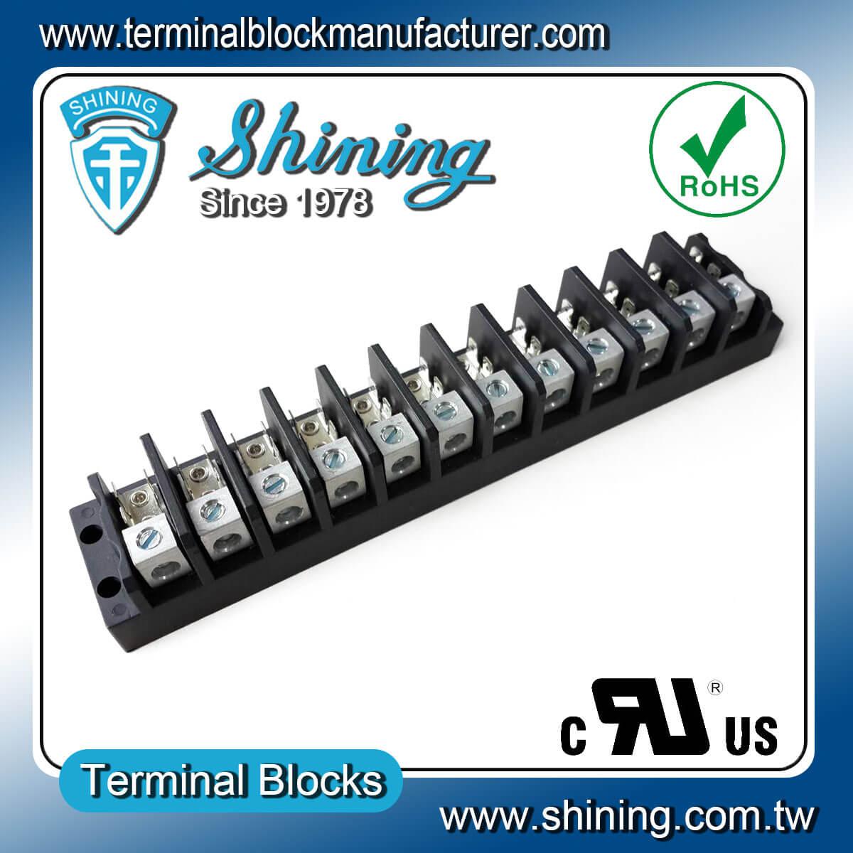 TGP-050-12A1 600V 50A 12Pole電源端子台