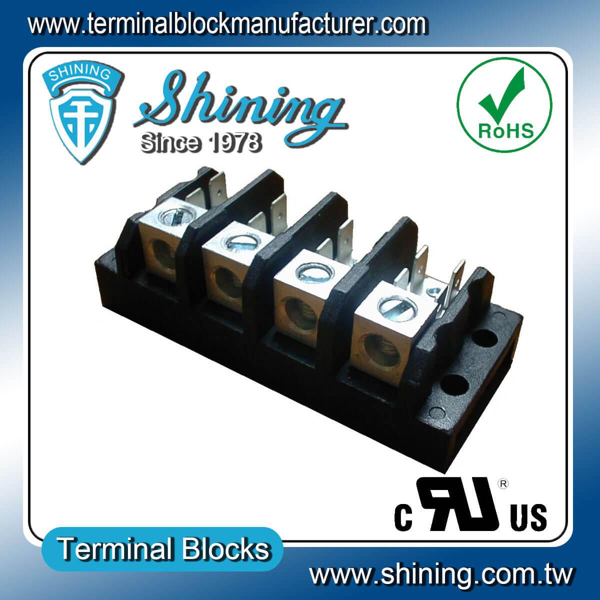 TGP-085-04A1 600V 85A 4Pole電源端子台