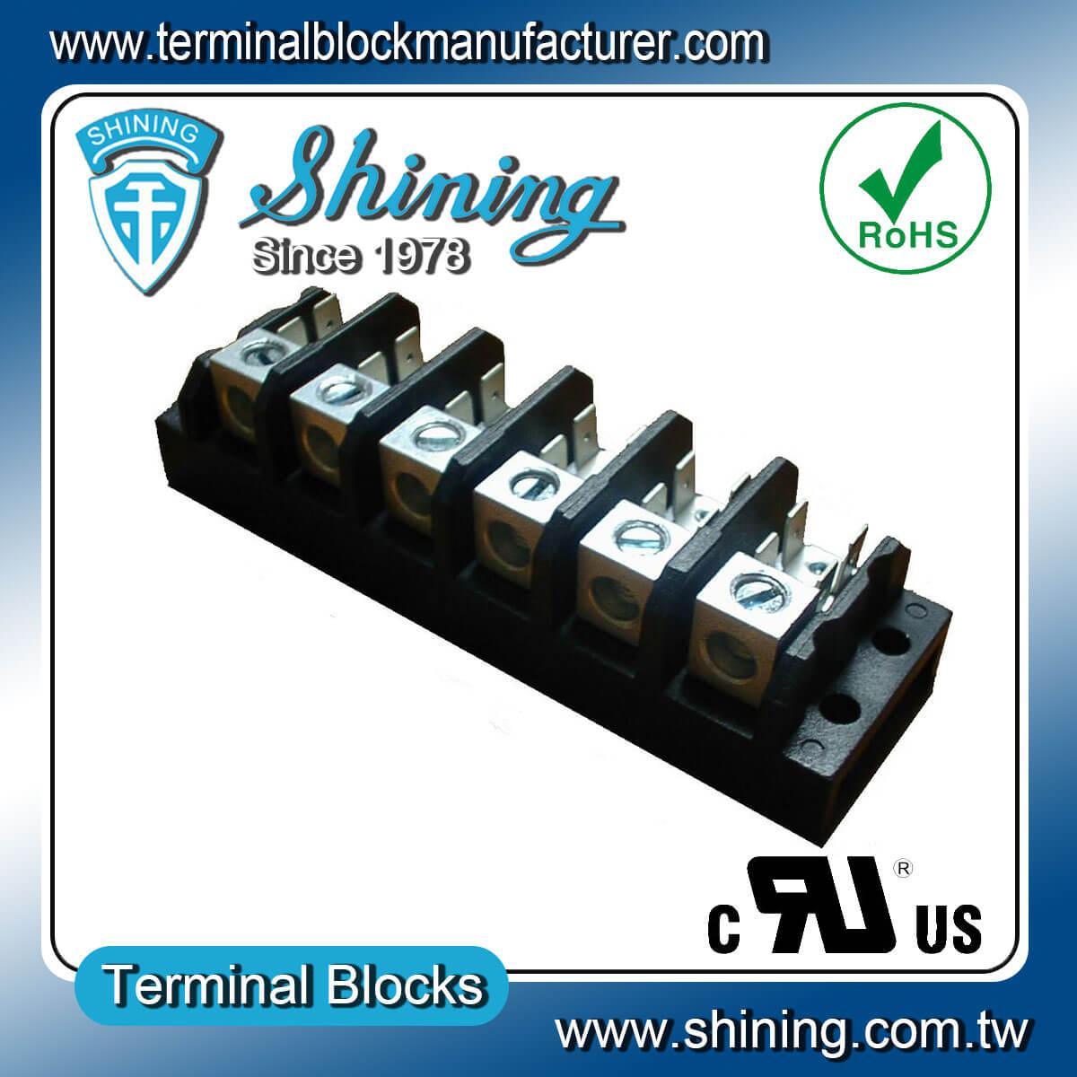 TGP-085-06A1 600V 85A 6Pole電源端子台