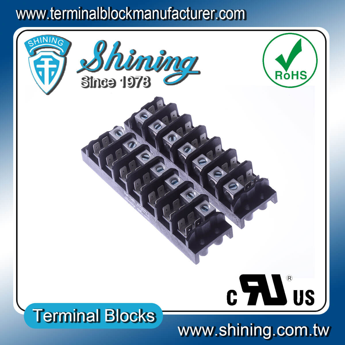 TGP-085-07A1 600V 85A 7Pole電源端子台